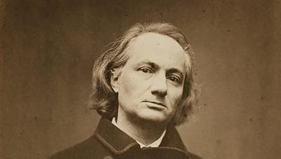 Hoy se celebran los 200 años de Baudelaire