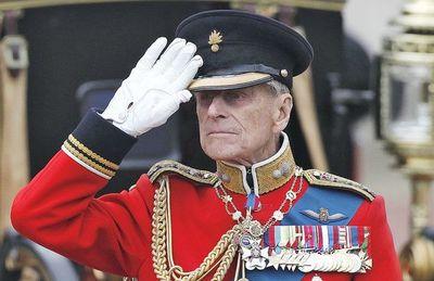 """Los británicos lloran la muerte de su """"abuelo"""""""