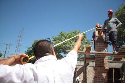 Postulá al curso internacional  de construcción sostenible e inclusiva