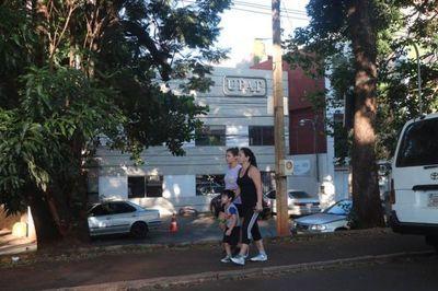 Estudiantes de Medicina denuncian a la UPAP por no poder hacer internado