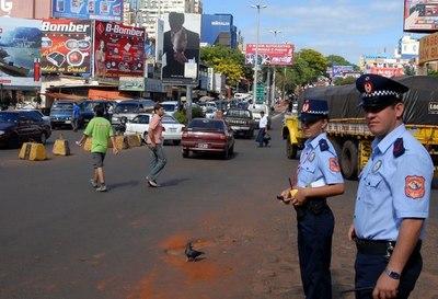 Buscan fortalecer trabajo policial para asistir y acompañar al turista