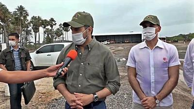 """Marito dijo que """"se vencerá al virus con responsabilidad y disciplina"""" – Prensa 5"""
