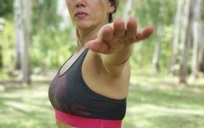Yoga: Paz en tiempos inestables