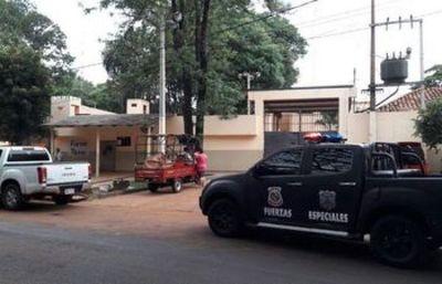 Dos penitenciarías con cierre epidemiológico por Coronavirus