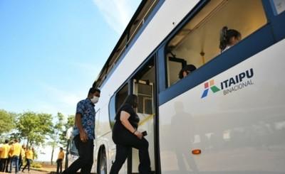 Atractivos de Itaipu vuelven a abrir sus puertas al público