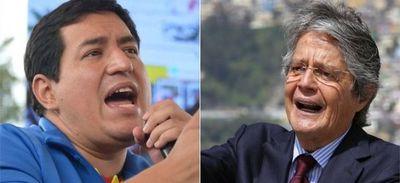 Las noticias falsas proliferan en la elección presidencial de Ecuador