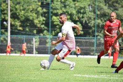 Cinco empates, el curioso comienzo de la División Intermedia 2021