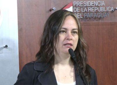Mercedes Canese sostiene que se deben destinar gastos socioambientales de las binacionales a Salud