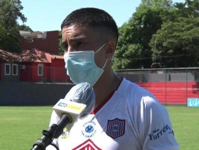 El Chapu Fernández lamentó las desatenciones