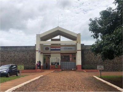 Cierran cárceles en Encarnación y CDE por casos de Covid-19