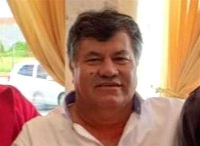 Precandidato a intendente de Carmen del Paraná recibió ayuda social por parte de la EBY