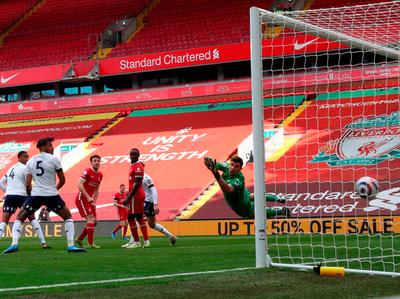 Liverpool y Chelsea aprovechan la frenada del City