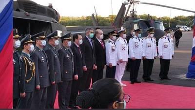 Instan utilizar helicóptero para traslado de pacientes Covid graves del Chaco