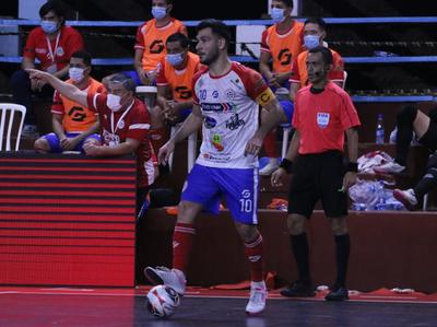 Carapeguá, entre los ocho mejores del Nacional