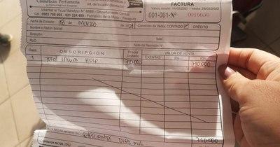 La Nación / Covid gasto cero: analizan unificar proyectos similares en Diputados