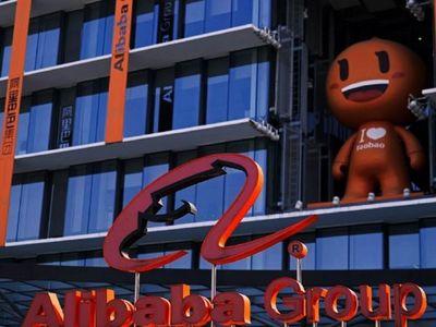 Alibaba,  gigante del comercio electrónico, con multa récord