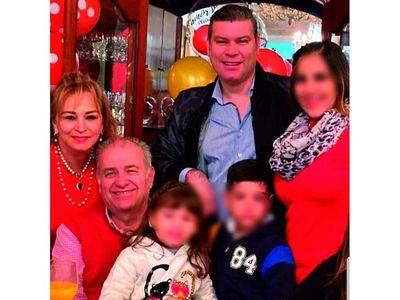 Según penalista, se debió profundizar investigación a la esposa de RGD