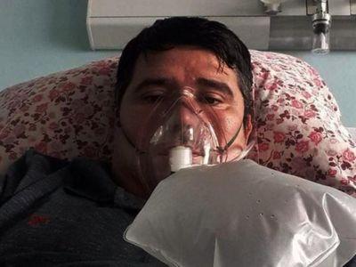 Fallece radiólogo, otra víctima del Covid