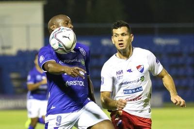 Nacional venció a Sol y Olimpia rescató un punto de local ante el 12