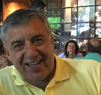 «Comprar medicamentos de Clorinda es ilegal» afirma Gerardo García de CIFARMA