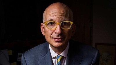 Las 10 lecciones de Seth Godin para afrontar una crisis