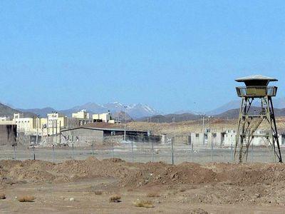 """Un """"apagón"""" sospechoso en una instalación nuclear de Irán"""