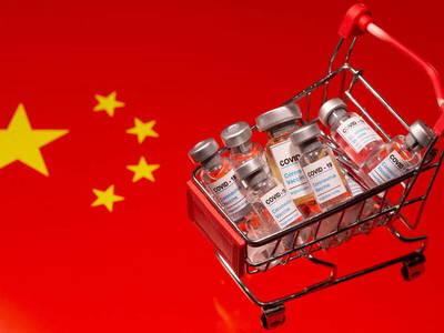 China Admite la baja efectividad de sus vacunas