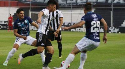 Libertad y Guaireña FC se enfrentan este domingo