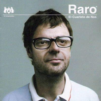 """Roberto Musso del Cuarteto de Nos: """" 'Raro' nos cambió rotundamente la historia"""""""