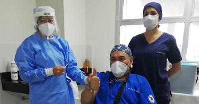 La Nación / China admite baja efectividad de sus vacunas: Paraguay las usó para inmunizar a médicos