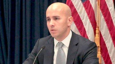 Juan González asesor principal para Latinoamérica de la Casa Blanca, descartó negociaciones con Cuba