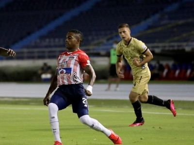 Club colombiano jugará con siete jugadores por contagios de covid