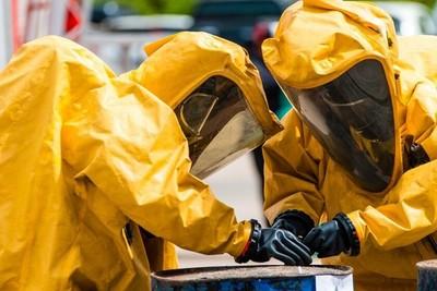 Alerta en varios estados de México, tras robo de una fuente radiactiva