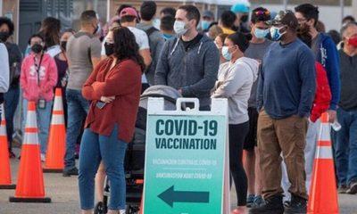 """El boom del """"turismo de vacunas"""" en Estados Unidos"""