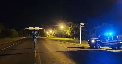 La Nación / Caminera: 3 fallecidos, 22 heridos y 31 accidentes en rutas en los últimos días