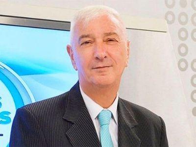 Murió el periodista argentino Mauro Viale por coronavirus