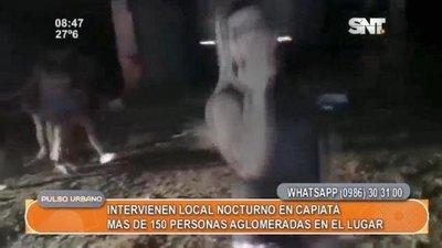 "Crónica / ""Yo solo me fui a trabajar"""