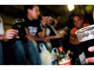 Con casi 10.000 casos de Covid en Capiatá,  realizan fiesta clandestina
