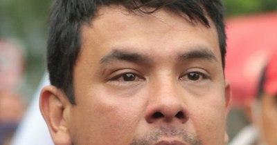 """La Nación / """"Cecilio"""" Báez, dirigente liberal, con arresto domiciliario"""