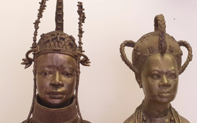 ¿Regresan a casa los Bronces de Benin?