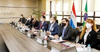 Solicitarán a Itaipu que reuniones del Consejo sean transmitidas en vivo