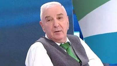 Fallece el periodista Mauro Viale a causa del Covid-19