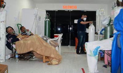 Habilitarán banco de medicamentos para ayudar a internados por covid-19 en Villa Elisa