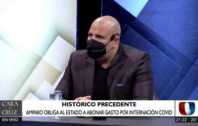 """Carlos Morínigo: """"Hasta ahora no sabemos cuándo van a llegar las benditas vacunas"""""""