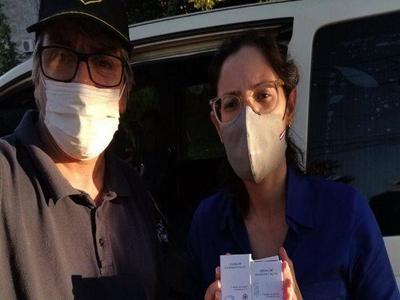 Covid-19; Red de donación de medicamentos sostiene a pacientes – Prensa 5