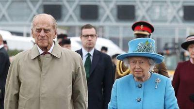La reina Isabel II siente un «gran vacío» por la muerte del príncipe Felipe