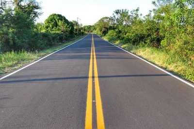 Nuevo asfaltado conecta a 23.000 cordilleranos con la ruta PY03