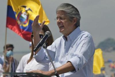 Lasso gana las elecciones presidenciales de Ecuador