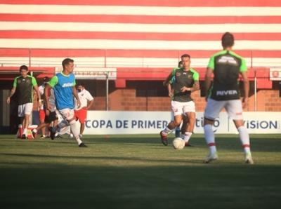 River Plate, acechado por el descenso