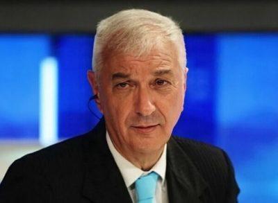 Muere el periodista Mauro Viale, días después de ser vacunado